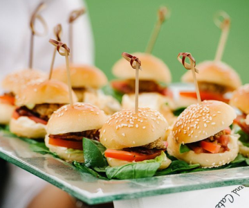 Finger Food Variado